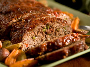 Best Ways to Reheat Meatloaf